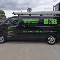 DJB Electrical Services