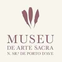 Museu de Arte Sacra de Nossa Senhora de Porto de Ave