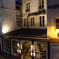 Hôtel restaurant de la Poste Auxerre