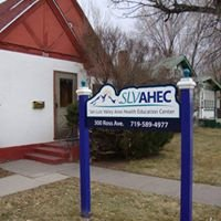 AHEC-San Luis Valley Area Health Education Center Inc