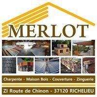 Charpente Bois Merlot