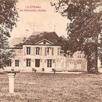 Château de Géraudot