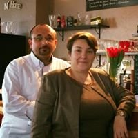 Le Bistrot N'home Guillaume et Laetitia Dallay