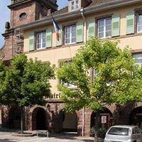 Mairie Uffholtz