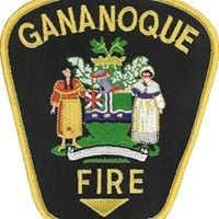 Gananoque Fire Service