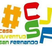 Casa Juventud San Fernando
