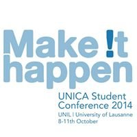 UNICA Student Conference 2014