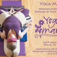 Yoga Mart