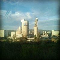 Cimento Nacional, Sete Lagoas - Mg