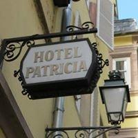Hôtel Patricia Strasbourg