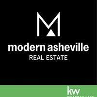 Mid Century Modern Asheville