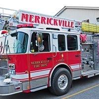 Merrickville Firefighter Association