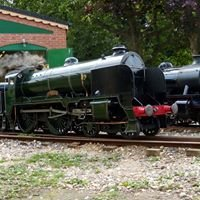 South Downs Light Railway , Pulborough