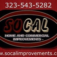 Socal Home And Commercial Improvements