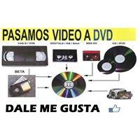 Centro Digital Audio y Video