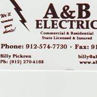 A & B Electric, LLC