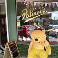 Palmer's Confectionary / Embellish