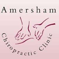 Amersham Chiropractic Clinic