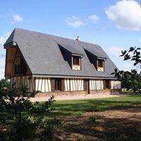 Gîte du Bosc / Les Bruyères (Normandie/Eure)