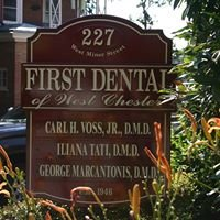 First Dental of West Chester