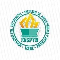 Sociedad de Alumnos FASPyN UANL