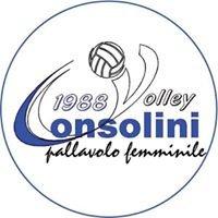 Consolini Volley Femminile