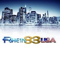 Rhein83 USA
