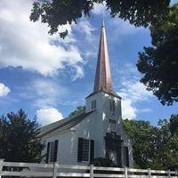 Church of Our Saviour, Episcopal, Montpelier