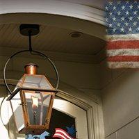 Flambeaux Gas & Electric Lights