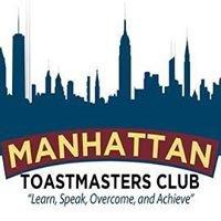 Manhattan Toastmasters Club