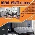 DEPOT VENTE De TOURS