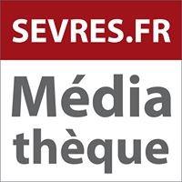 Médiathèque de Sèvres