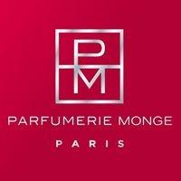 SAS Parfumerie MONGE