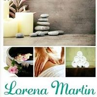 Lorena Martin. The Art of Massage