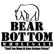 Bear Bottom Wholesale