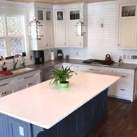 Quality Counter-tops by Frye Granite