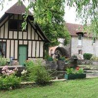 Gite L'ânerie du Moulin Du Parc