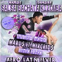 Evreux Afro Latin Fever & Dance Academy