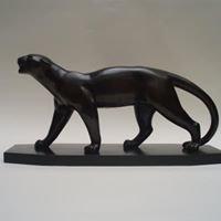 Galerie Collection's - bronzes XIXème/XXème