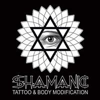 Shamanic Tattoo Studio Perth