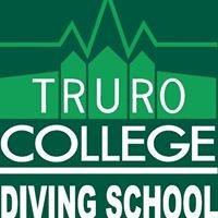 Truro College Diving School