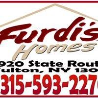 Furdi's Modular Homes