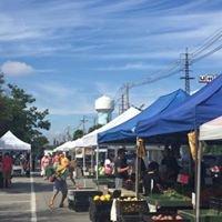 Rockville Centre Farmer's Market