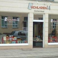 Buchladen 24