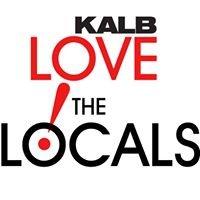 KALB Love the Locals