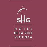SHG De La Ville, a Wanderlust Collection Hotel, Vicenza