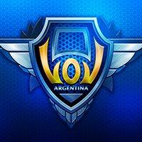 League Of Legends - Argentina