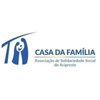 Casa da Família - Associação de Solidariedade Social