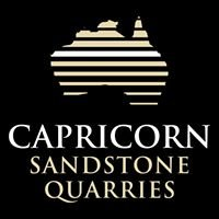 Capricorn Sandstone Quarries Pty Ltd.