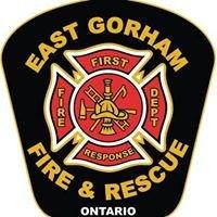 East Gorham Fire Department